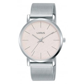 Lorus dameshorloge Quartz Analoog 34 mm RG209QX9