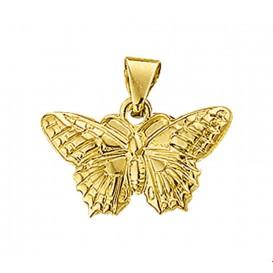 Bedel Vlinder Goud