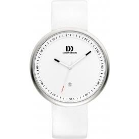 Danish Design Watch Iq12q1002 Stainless Steel. Horloge