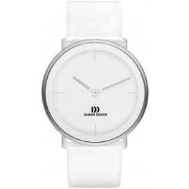 Danish Design Watch Iq12q1010 Stainless Steel. Horloge