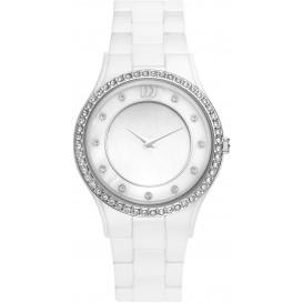 Danish Design Watch Iv62q1024 Ceramic,sapphire. Horloge