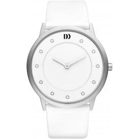 Danish Design Watch Iv12q1032 Stainless Steel. Horloge