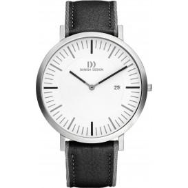 Danish Design Watch Iq12q1041 Stainless Steel. Horloge