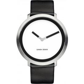 Danish Design Watch Iv12q1044 Stainless Steel. Horloge