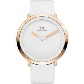 Danish Design Watch Iv17q1044 Stainless Steel. Horloge