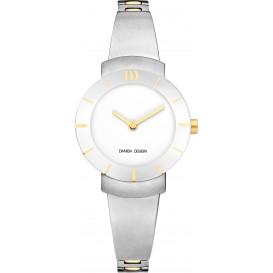 Danish Design IV65Q1053 Horloge Titanium 28 mm