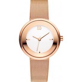 Danish Design Watch Iv67q1060 Stainless Steel Designed By Tirtsah. Horloge