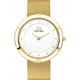Danish Design Watch Iv05q1062 Stainless Steel. Horloge