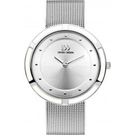 Danish Design Watch Iv62q1062 Stainless Steel. Horloge