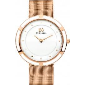 Danish Design Watch Iv67q1062 Stainless Steel. Horloge
