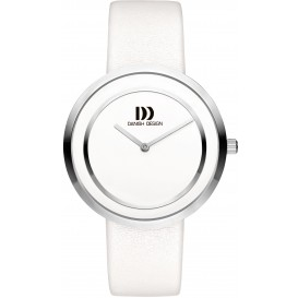 Danish Design Watch Iv12q1064 Stainless Steel. Horloge