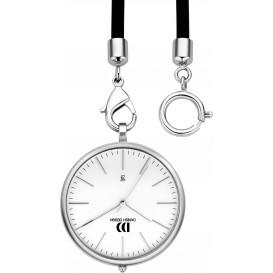 Danish Design Pocket Watch Iq12q1075 Stainless Steel. Horloge