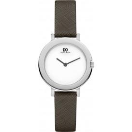 Danish Design Watch Iv12q1098 Stainless Steel . Horloge