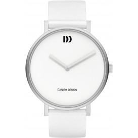 Danish Design Watch Iv12q1099 Stainless Steel. Horloge
