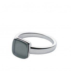 Skagen SKJ0871040 Sea Glass ring Maat 60 is 19mm