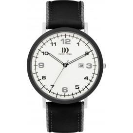 Danish Design IQ14Q1100 Horloge 44 mm