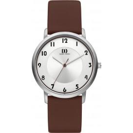 Danish Design Watch Iv29q1104 Stainless Steel Designed By Tirtsah. Horloge