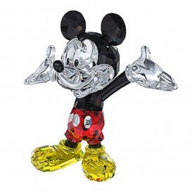 Swarovski 1118830 Ornament Mickey Mouse