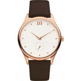 Danish Design Watch Iv17q1130 Stainless Steel. Horloge