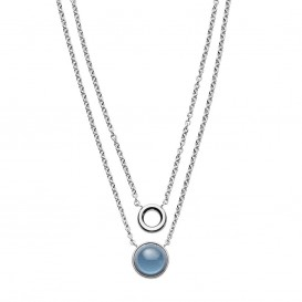 Skagen SKJ1046040 Sea Glass collier
