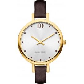 Danish Design Watch Iv15q1141 Stainless Steel. Horloge