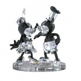 Swarovski 1142826 Disney Steamboat Willie