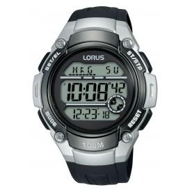 Lorus herenhorloge Digitaal 46 mm R2331MX9