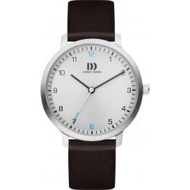 Danish Design Watch Iv14q1182 Stainless Steel Designed By Tirtsah. Horloge