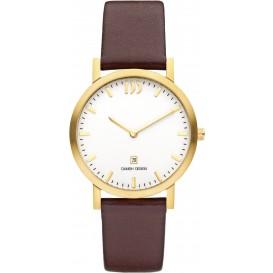 Danish Design Watch Iq15q1196 Stainless Steel. Horloge