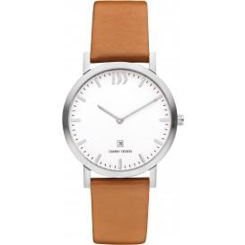 Danish Design Watch Iq29q1196 Stainless Steel. Horloge