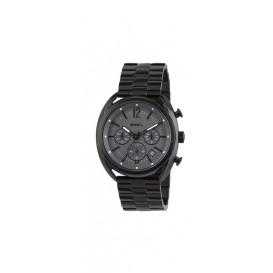 Breil Herenhorloge Beaubourg Chronograaf Zwart TW1664