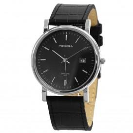 Prisma horloge P.2685 A621005 Heren Collectie Edelstaal P.2685 Herenhorloge 1