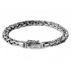 Buddha to Buddha J170 Armband Katja Junior zilver (D) 18 cm