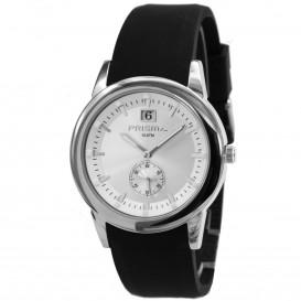 Prisma horloge P2632 W333034 Heren Sport Edelstaal P.2632 Herenhorloge 1