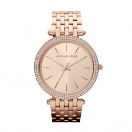 Michael Kors MK3192 Darci rosekleurig horloge 39 mm