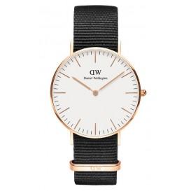 Daniel Wellington Horloge Classic Cornwall 36 mm DW00100259