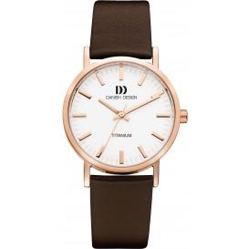 Danish Design Rhine Iq17q199. Horloge