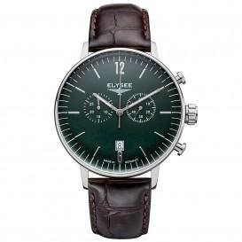 Elysee Stentor 13296 Heren Horloge Chronograaf EL.13296 Herenhorloge 1