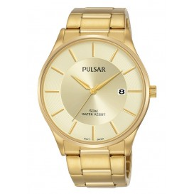 Pulsar herenhorloge Quartz Analoog 41 mm PS9592X1