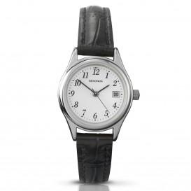 Sekonda Horloge 4081 Dames SEK.4081 Dameshorloge 1