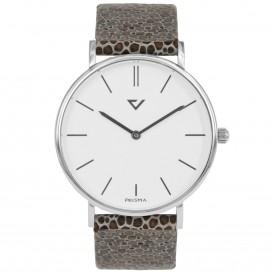 Prisma Unisex P.1625.436G horloge 100%NL edelstaal 5 ATM P.1625.436G Herenhorloge 1