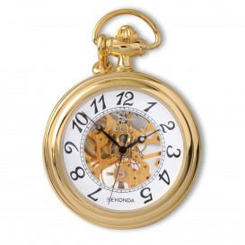 Sekonda Horloge 1110 Heren Zakhorloge SEK.1110 Herenhorloge 1