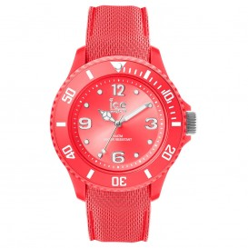 Ice-Watch IW014237 ICE Sixty Nine - Silicone - Orange - Medium horloge