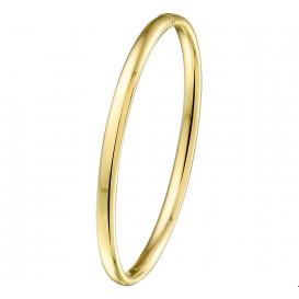 Zilgold 5000140 Armband Goud met Zilveren Kern