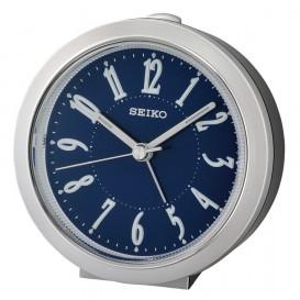 Seiko QHE180S Wekker Quartz met alarm 24 x 20 mm