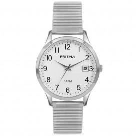 Prisma horloge 1175 Heren Flex 5 ATM 37mm P.1175 Herenhorloge 1