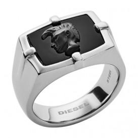 Diesel DX1175040 Ring Herenring Maat