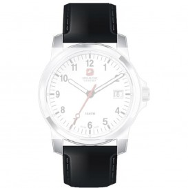 Swiss Military Hanowa Horloge saffierglas 06-4014.04.001