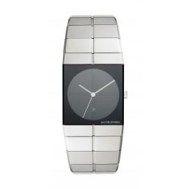 Jacob Jensen 210 Horloge icon saffierglas 30 mm