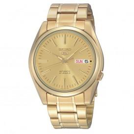 Seiko SNKL48K1 21 jewels horloge